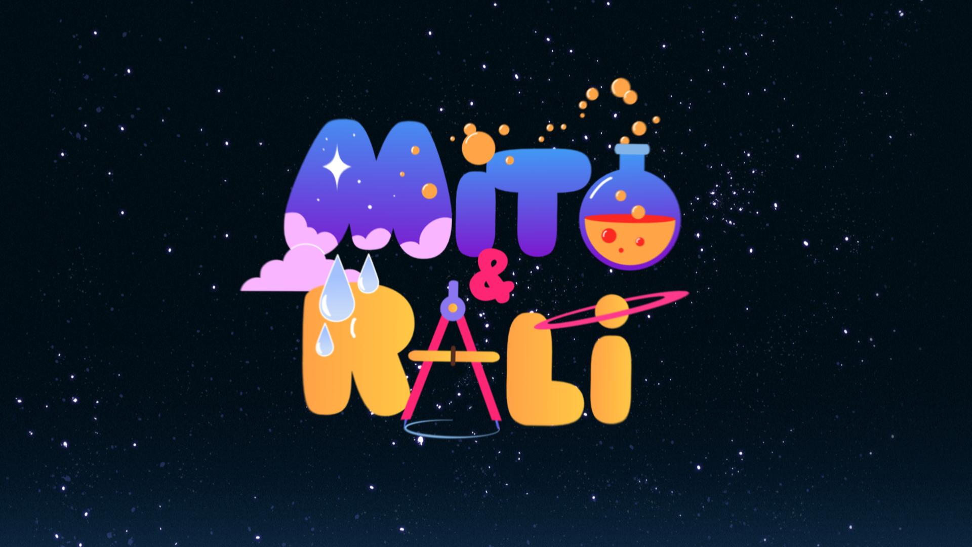 Mito y Rali